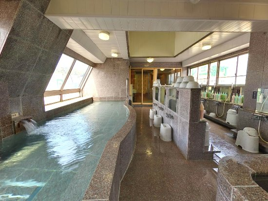 Hotel Check In Matsuyama