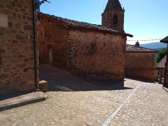 El Rasillo de Cameros, Espagne : IMG-20170813-WA0015_large.jpg