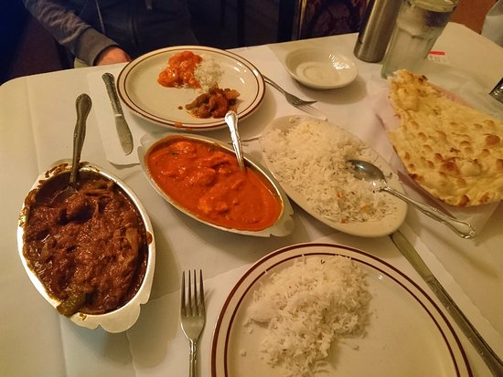 Indian Food Tucson Campbell