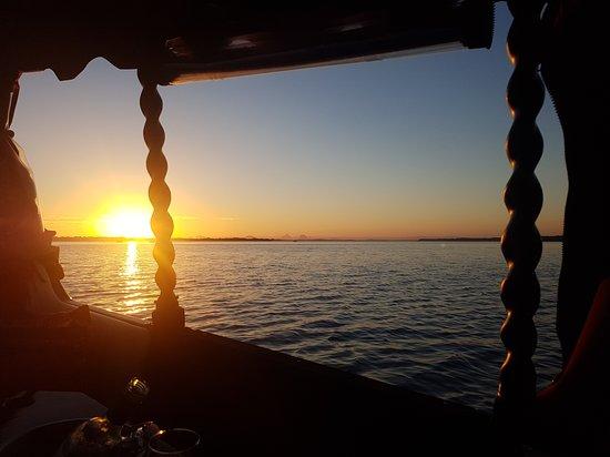 Bribie Island, Australia: 20170814_171644_large.jpg