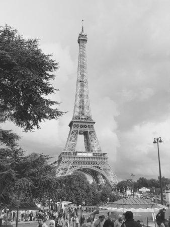 보그레넬 투어 에펠 이미지