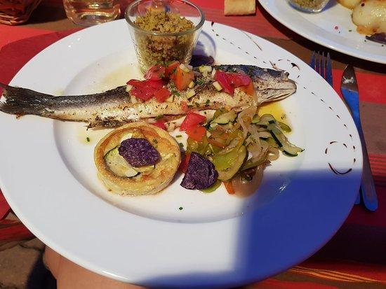 Meilleur Restaurant Aniane