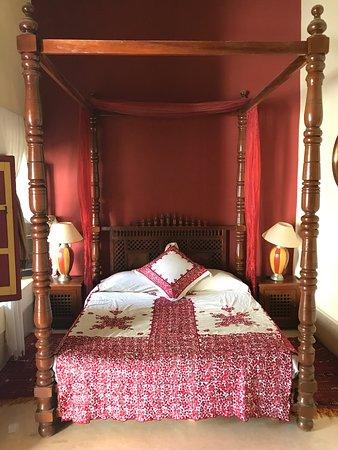 Riad Karmela, Hotels in Marrakesch