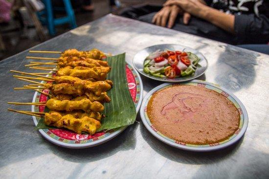 A Chef's Tour (Bangkok)