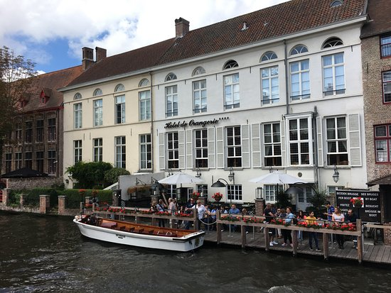 Hotel de Orangerie Foto
