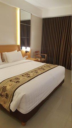 Golden Palace Hotel Lombok