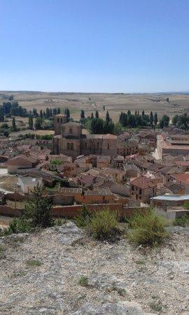Penaranda de Duero, Spain: Castillo de Peñaranda del Duero