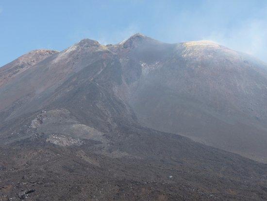Viagrande, Italy: Etna