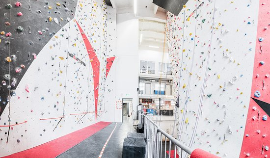 Oulu Climbing Centre