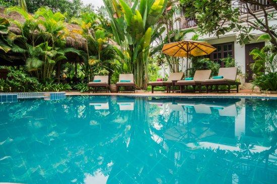 The pleasant villa bewertungen fotos preisvergleich for Preisvergleich swimmingpool