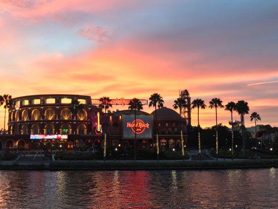 Hard Rock Cafe Hollywood Florida Reviews