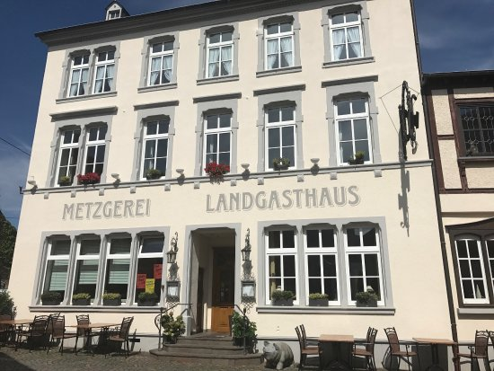 landgasthaus m ller mehring restaurant bewertungen telefonnummer fotos tripadvisor. Black Bedroom Furniture Sets. Home Design Ideas