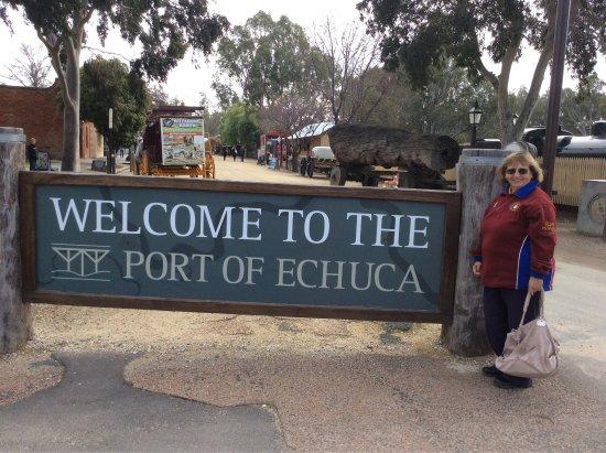 Moama, Australien: photo1.jpg