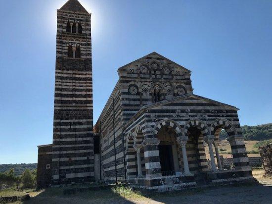 Codrongianos, Italie : Verso le 11 del mattino