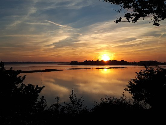 Aldeburgh, UK: #SunriseCounty, Suffolk.