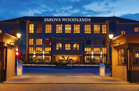 Sarova Woodlands