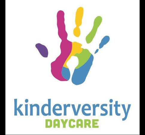 Brenchley, UK: Kinderversity next to Grays
