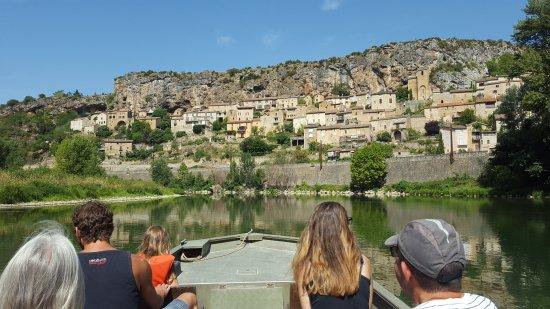 Creissels, ฝรั่งเศส: Bateliers du Viaduc