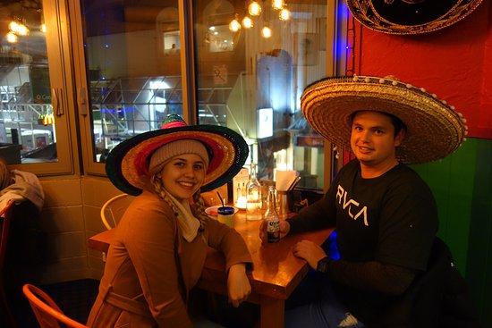 Sombreros Mexican Cantina : photo0.jpg