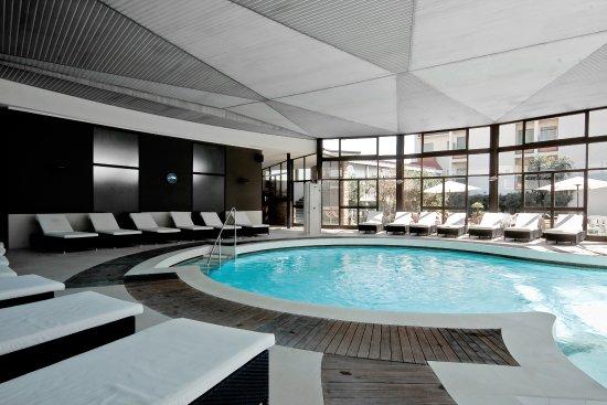 Foto de Igea Suisse Hotel Terme