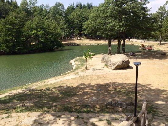Lago foto di lago pontini bagno di romagna tripadvisor - Lago pontini bagno di romagna ...
