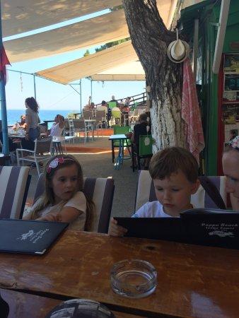 Ireon, Grekland: Fantastisk sted