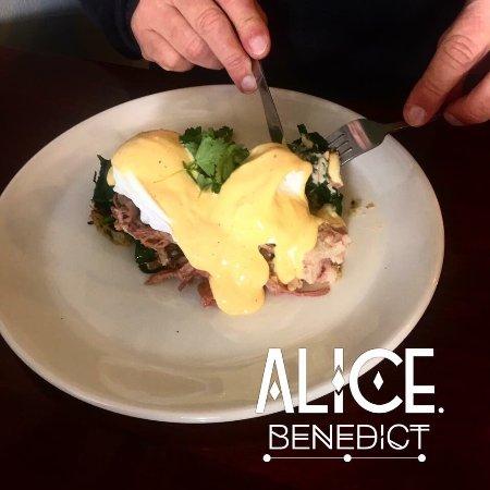 Richmond, Australie : Miss Alice