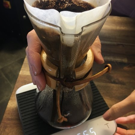 Burnie, Australia: More from Infuse Coffee Roasters