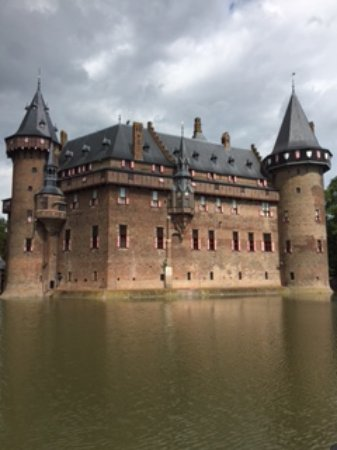 Haarzuilens, Paesi Bassi: De Haar's Castle