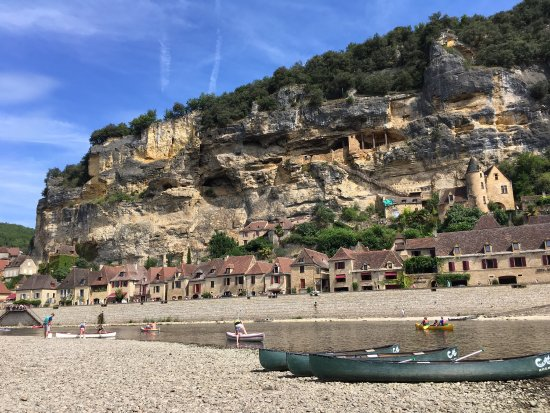 Saint-Vincent-de-Cosse, Francia: photo2.jpg
