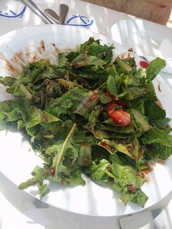 Enalion: Summer salad