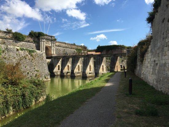 Le Chateau d'Oleron, France: photo1.jpg