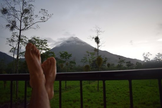 Hotel Magic Mountain Photo