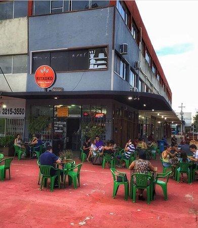 Ritxoko Palmas Coment Rios De Restaurantes Tripadvisor