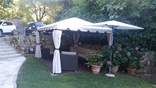 Niccioleta, Italia: Villa Ortensia