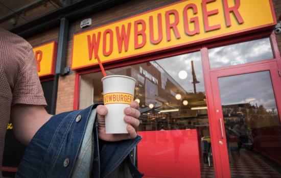 Wowburger Tallaght
