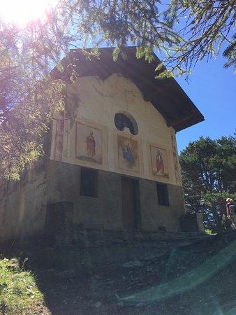Cappella Di Saint-Evence