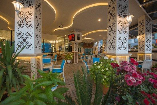Ocean Blue High Class Hotel: IMG-20170814-WA0006_large.jpg