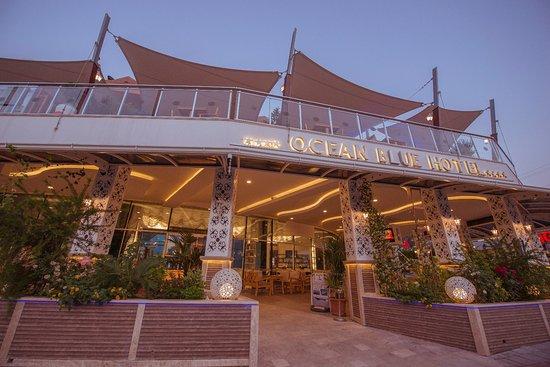Ocean Blue High Class Hotel: IMG-20170814-WA0003_large.jpg