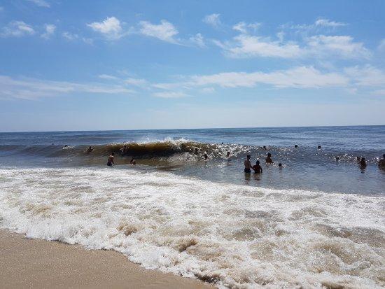 Ocean Beach, نيويورك: 20170813_122544_large.jpg