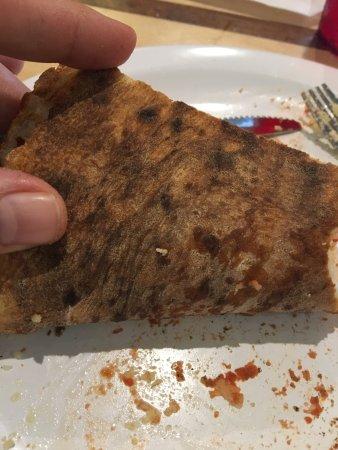 Порт-Сент-Люси, Флорида: Tavola Pizza