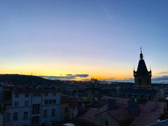 Sheraton Prague Charles Square Hotel: photo0.jpg