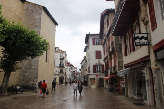 Saint jean de luz obr zok office de tourisme de saint - Office de tourisme saint jean d arves ...