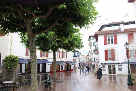 Saint jean de luz obr zok office de tourisme de saint jean de luz saint jean de luz tripadvisor - Office tourisme st jean de luz ...