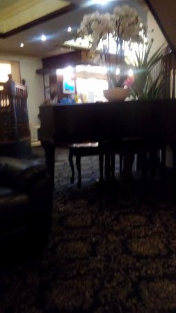 Clifton Park Hotel Foto