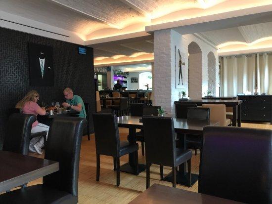 villa bucholtz bild von restaurant 2 0 tsvaipunktnul borken tripadvisor. Black Bedroom Furniture Sets. Home Design Ideas