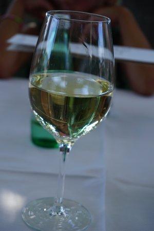 Zminj, Croatia: Istrische witte wijn