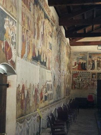 Bastia Mondovi, Italia: CAPOLAVORO DA VISITARE
