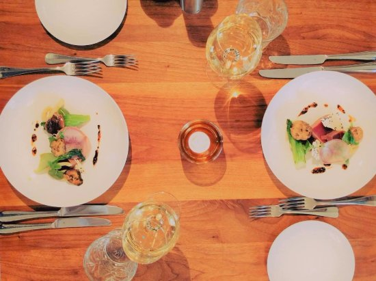 Breukelen, Holland: Voor lunch, diner en borrel