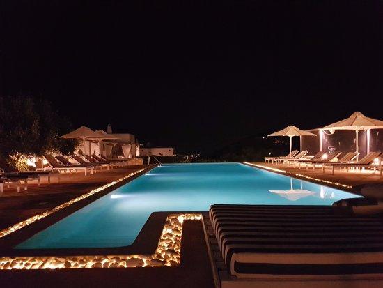 Naoussa Hills Boutique Resort Photo
